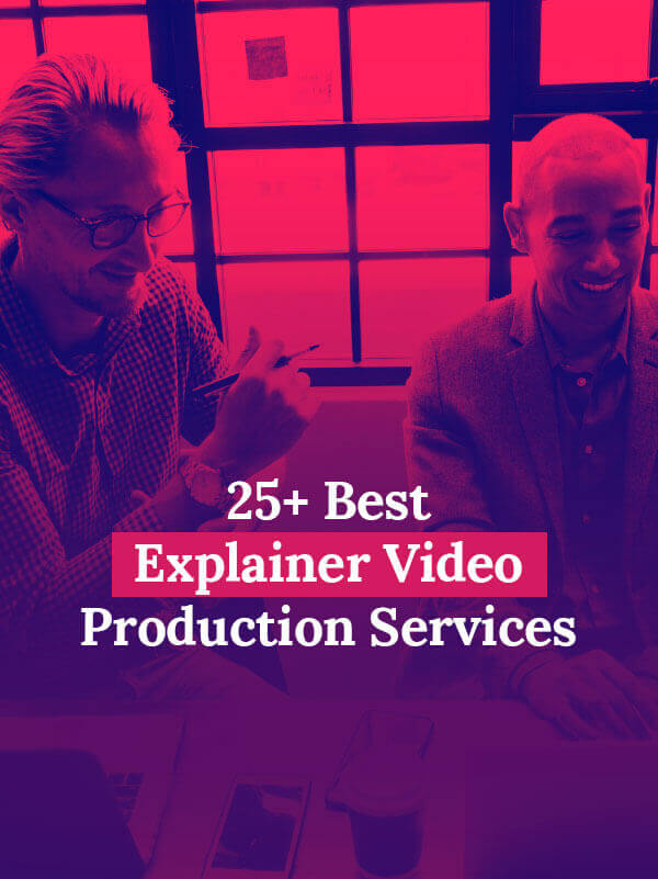 Best-Explainer-Video-Production-Services