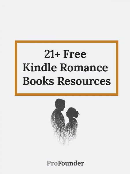 https://profounder.com/wp-content/uploads/2018/09/Free-Kindle-Romance-Books-Resources.jpg