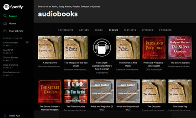 Top 23+ Free Audiobooks Resources: Download MP3 and Listen [UPDATED]