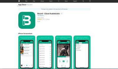 Bound App