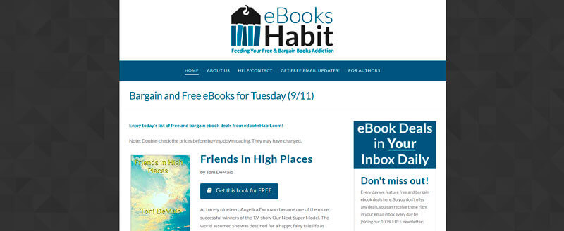 eBook Habit