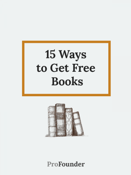 Ways-to-get-book-free