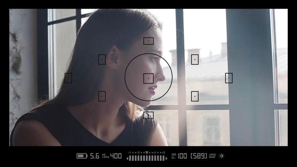 Free Camera Overlays