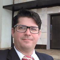 Аватар пользователя Marcelo Machado Silva